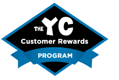 YC REWARDS