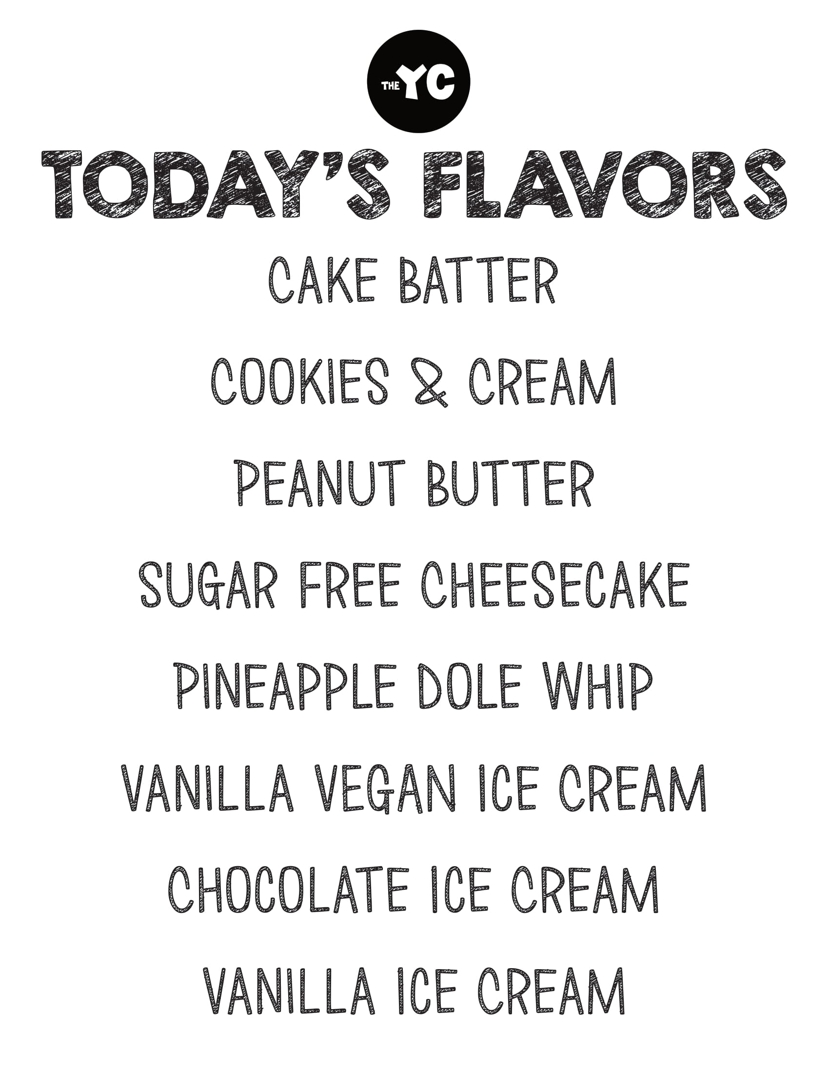 YC_Today's Flavors_June8-1